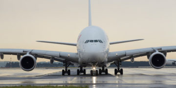Hi Fly kjøper to Airbus A380 for leasing