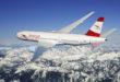 Premium Economy hos Austrian Airlines
