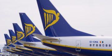 Breaking news: Ryanair kansellerer 2000 avganger de neste seks ukene
