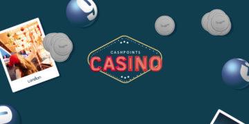 Norwegian Rewards CashPoints Casino er tilbake