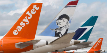 Siste: Norwegian og easyJet inngår samarbeid