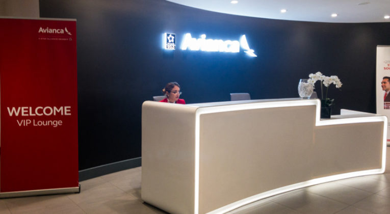 Test: Avianca Business Lounge på Miami Airport