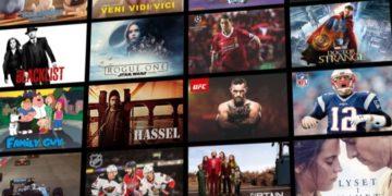 Tjen Eurobonuspoeng på en gratis måned med ViaPlay
