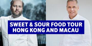 SAS Dreams: En matreise i Hong Kong og Macau