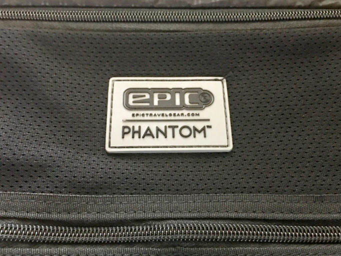 Epic Phantom SL logo