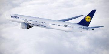 Lufthansa Boeing 777-9X