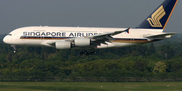 I morgen lanseres Singapore Airlines nye A380-kabin