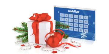 InsideFlyers julekalender