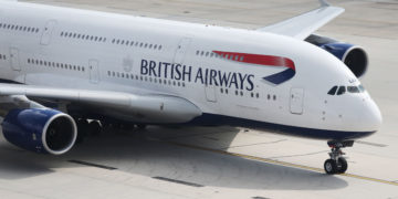 British Airways innfører boardinggrupper
