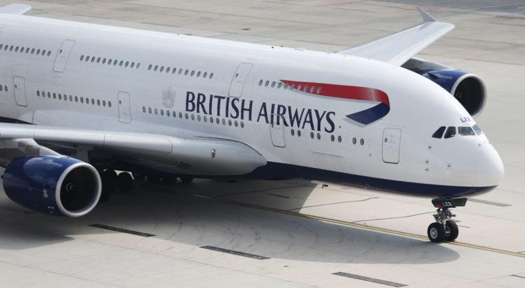 British Airways innfører boardinggrupper