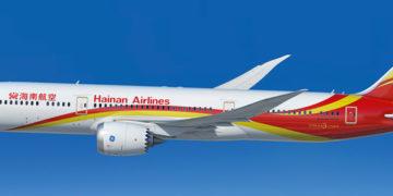 Hainan Airlines ser ut til å bli først ut med direkterute Kina-Oslo.
