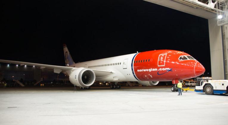 Norwegian åpner fire nye ruter til USA - se dem her!