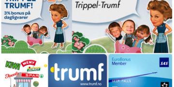 Ikke glem Trippel-Trumf i dag