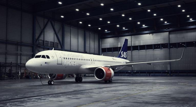 SAS velger Airbus foran Boeing