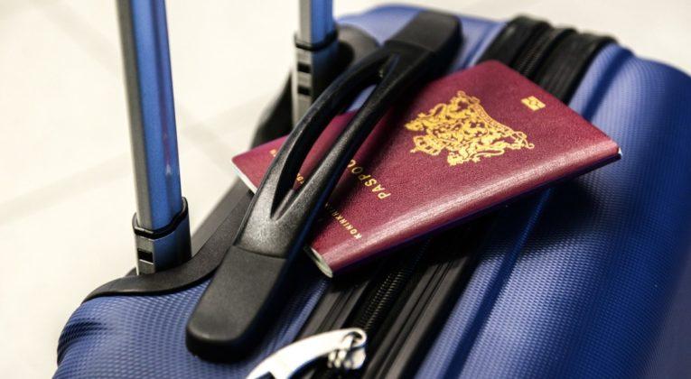 Ryanair endrer håndbagasjereglene på mandag