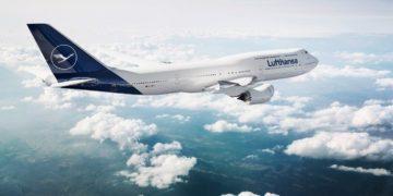 Lufthansas nye design