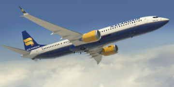 Icelandair 737 MAX8