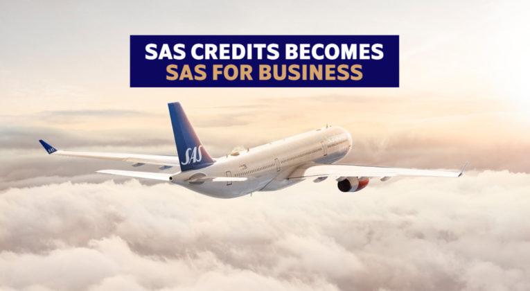 SAS for Business