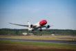 Norwegian med 16 prosent passasjervekst i april