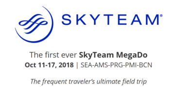 SkyTeam MegaDo