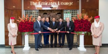 The Emirates Lounge Cairo