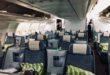 Finnair Business Class kabin
