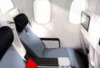 Air France Premium Økonomi Airbus A330