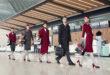 Turkish Airlines nye uniformer