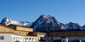 Scandic Vestfjord Hotell