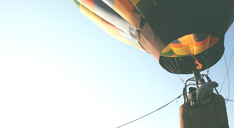 Ballongtur
