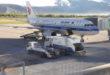 Air China Airbus A319