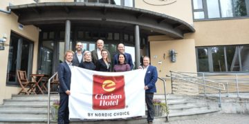 Clarion Collection Park Halden