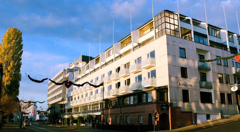 Hotel Alexandra Molde