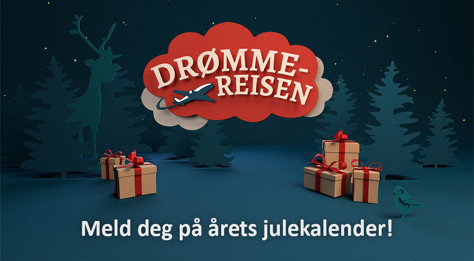 NorwegianRewardsjulekalender