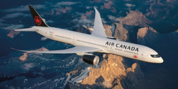Air Canada Black Friday
