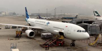 Garuda Indonesia Airbus A330-300