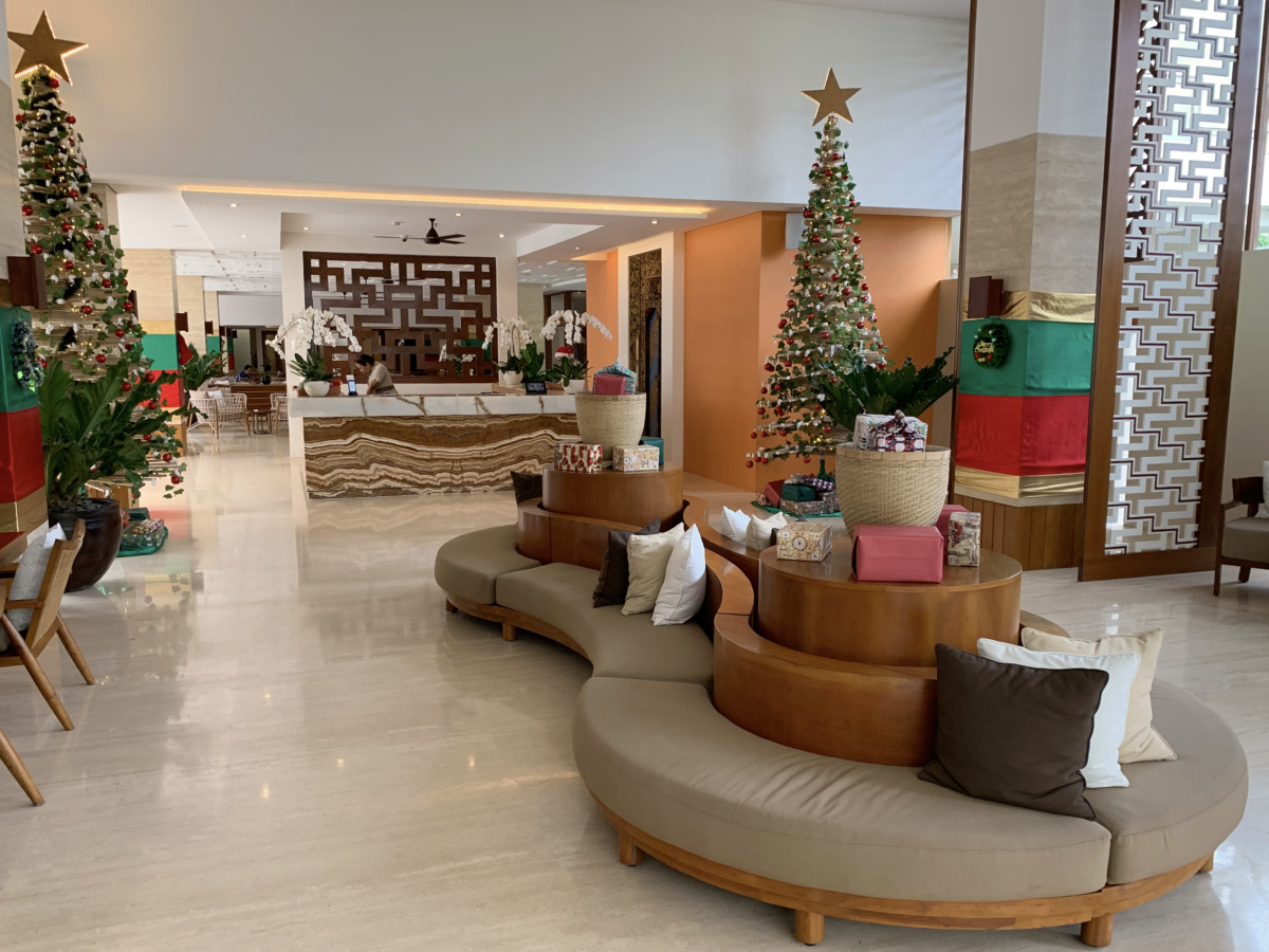 The Bandha Hotel & Suties