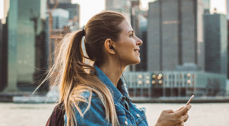 Storytel kampanje med CashPoints fra Norwegian Reward