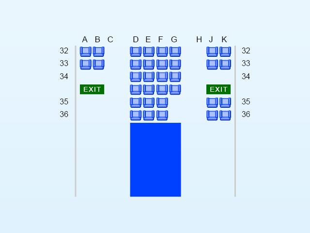 Qantas Airbus A380 setekart