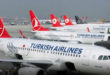 Turkish Airlines flytter til Istanbul Airport