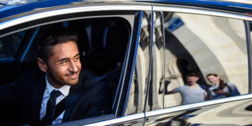 Emirates utvider samarbeidet med Uber