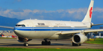 Air China Airbus A330-300