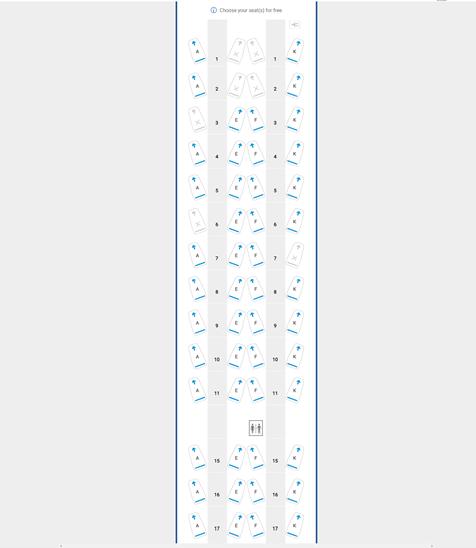 Setekart British Airways Airbus A350 Club Suites