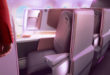 Virgin Atlantic Upper Class Business Class