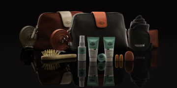 Qatar Airways BRIC's amenity kit for kvinner