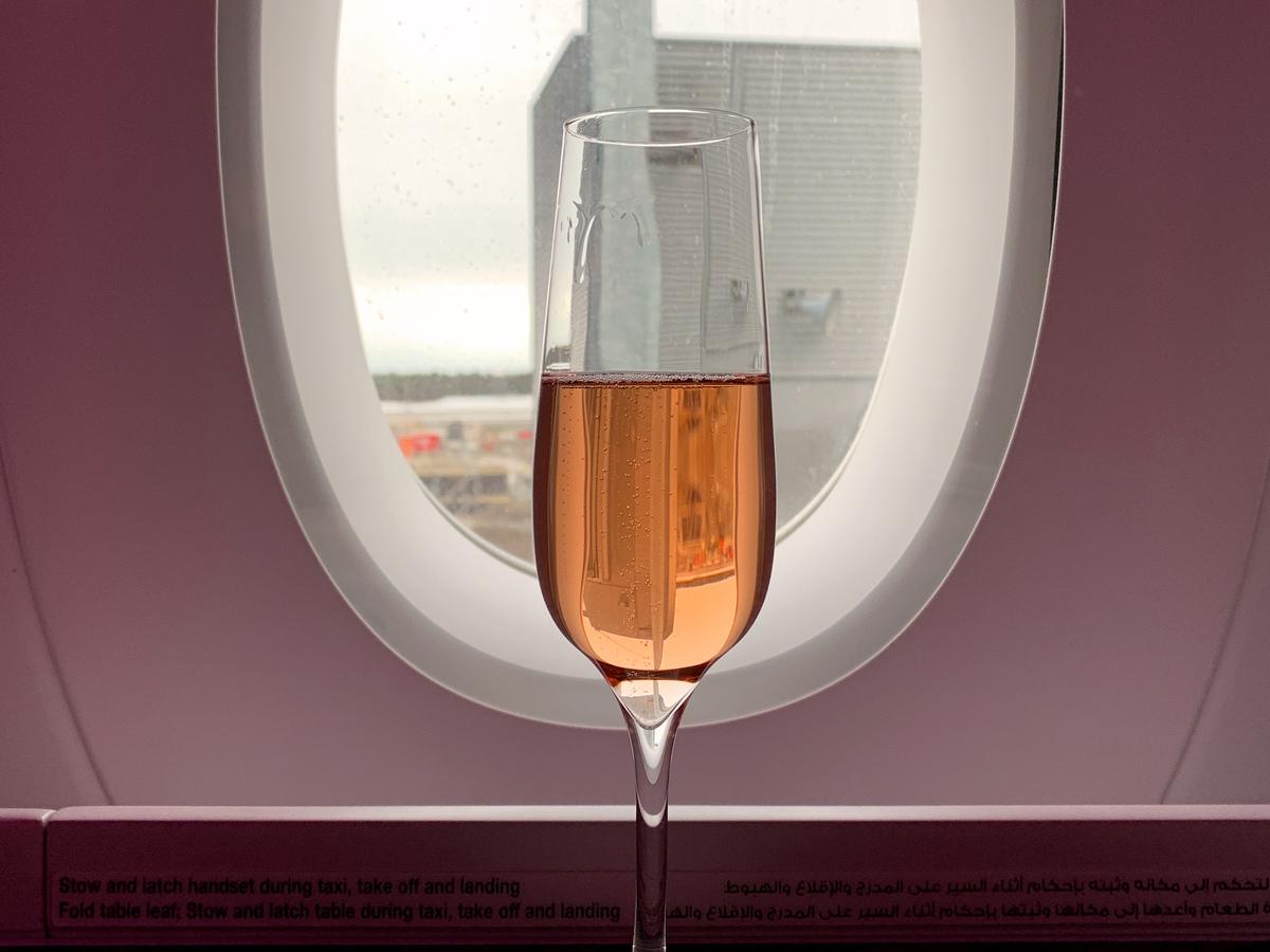 Ataïr Champagne Etoile Rose