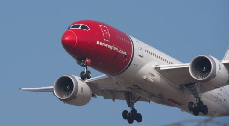 Nå kan du betale med vipps hos Norwegian