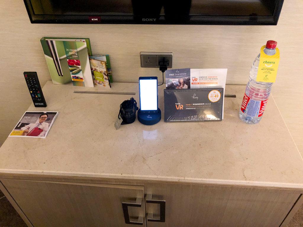 Handy smarttelefon