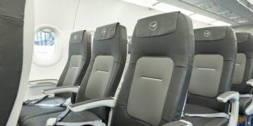 Nye seter for Lufthansa, SWISS og Austrian