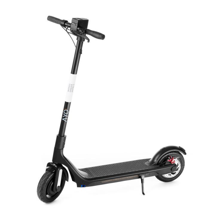AYO el-scooter